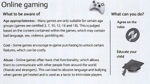 on-line-gaming